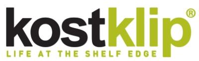 kostklip® logo