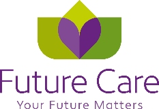 FUTURE CARE GROUP logo