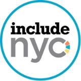 INCLUDEnyc logo