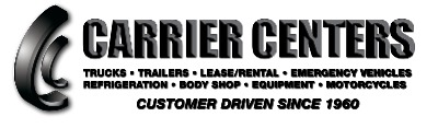 Carrier Centers