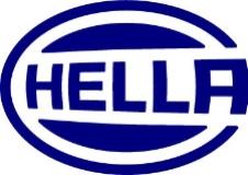 HELLA logou