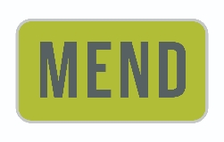 Mend Services logo