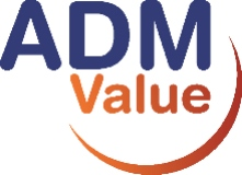 Logo ADM VALUE