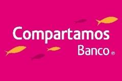 logotipo de Compartamos Banco
