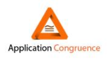 Application Congruence