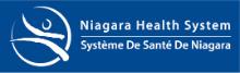 Niagara Health System logo