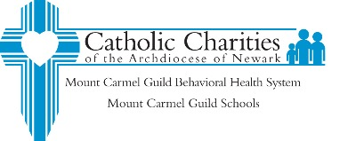 Catholic Charities of the Archdiocese of Newark, Mount Carmel Guild Behavioral Health and Mount Carmel Guild Schools
