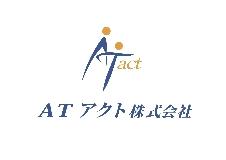 ATアクト株式会社のロゴ