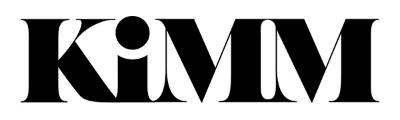 Logotyp för KIMM