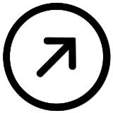 Logo Upfeat Media Inc.
