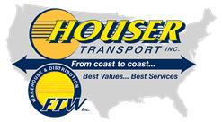 Houser Transport, Inc.