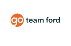 Team Ford logo