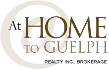 At Home To Guelph Realty Inc., Brokerage