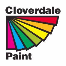 Cloverdale Paint logo