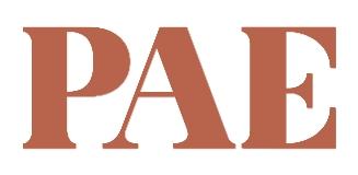 Логотип компании PAE