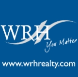 WRH Realty Services Inc. logo
