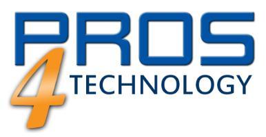 Pros 4 Technology