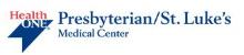 Presbyterian/St. Luke's Medical Center