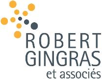 Robert Gingras et Associés logo