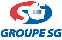SG ÉNERGIE logo