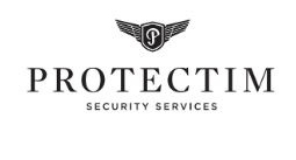 Logo Protectim Security Services