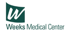 Weeks Medical Center