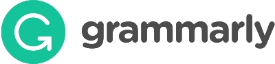 Лого компании Grammarly, Inc