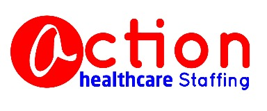 ACTION HEALTHCARE STAFFING, LLC logo