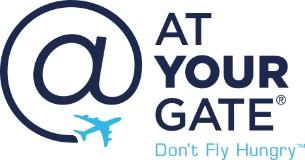 AtYourGate logo