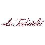 logotipo de la empresa La Tagliatella