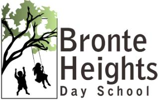 Bronte Heights Day School logo