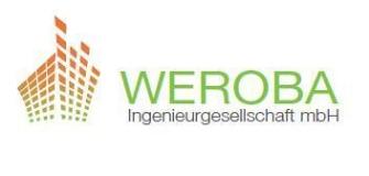 WEROBA Personaldienstleistung GmbH-Logo