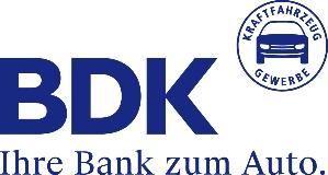 Bank Deutsches Kraftfahrzeuggewerbe GmbH-Logo