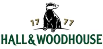 Hall & Woodhouse logo