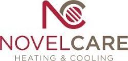 Logo Novel Care Inc.
