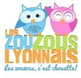Logo LES ZOUZOUS LYONNAIS