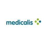 Medicalis: accéder à la page entreprise