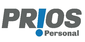 PRIOS Personal GmbH-Logo