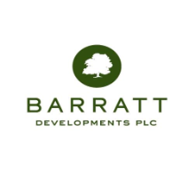 Barratt Developments PLC - go to company page