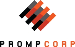 Prompcorp logo