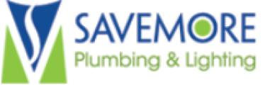 Savemore Plumbing & Lighting logo