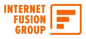 Internet Fusion logo