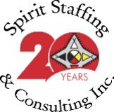 Spirit Staffing - Canada