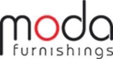 Moda Furnishings logo