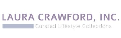 Laura Crawford, Inc. logo