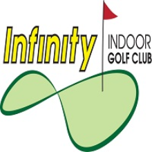 Infinity Indoor Golf Club logo