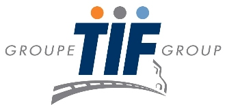 Groupe TIF Group Inc.
