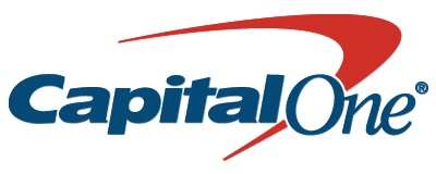 Capital One - US logo