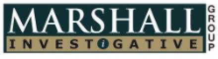 Marshall Investigative Group logo