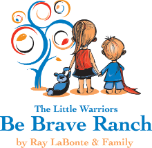Little Warriors - Be Brave Ranch